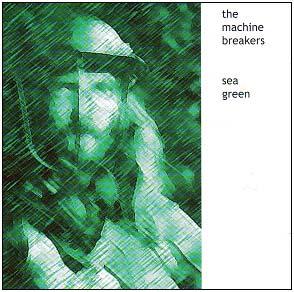 SEA GREEN (2002)