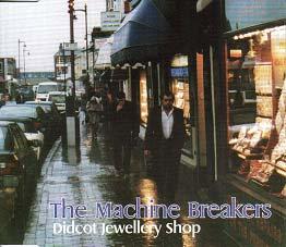 DIDCOT JEWELLERY SHOP (1996)