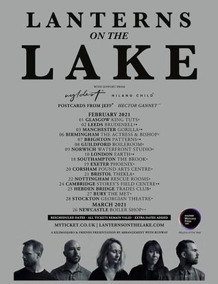 LOTL tour postponed until 2021