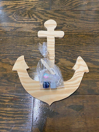 Anchor Painting kit