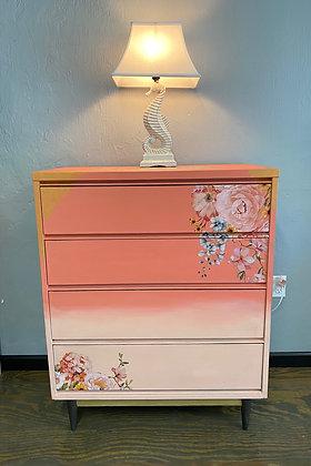Garden Delight Dresser