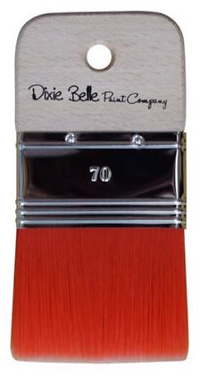 Dixie Belle Scarlet Brush