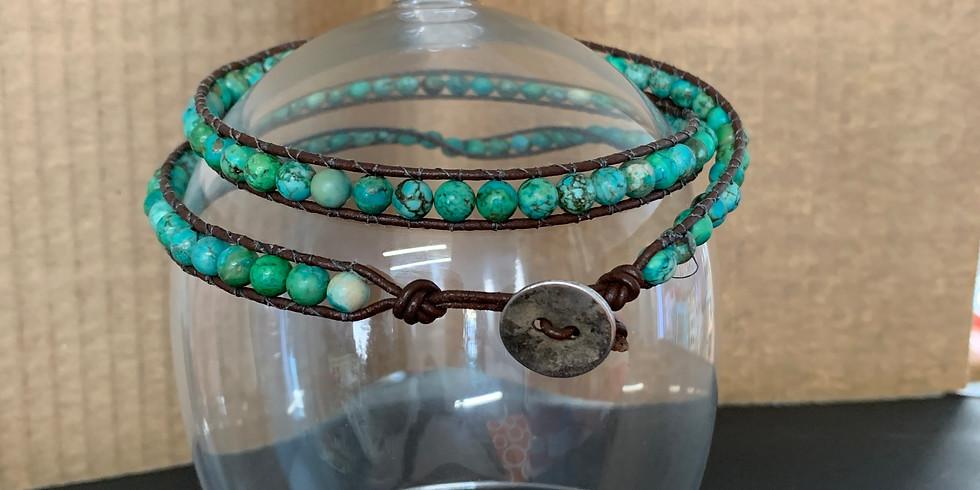 Bracelets with Donna