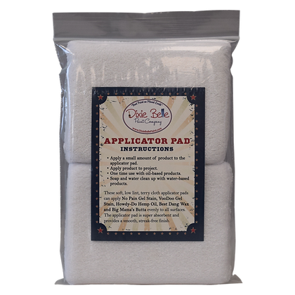 DB Applicator Pads (2 Pack)