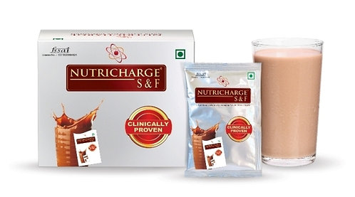Nutricharge S & F
