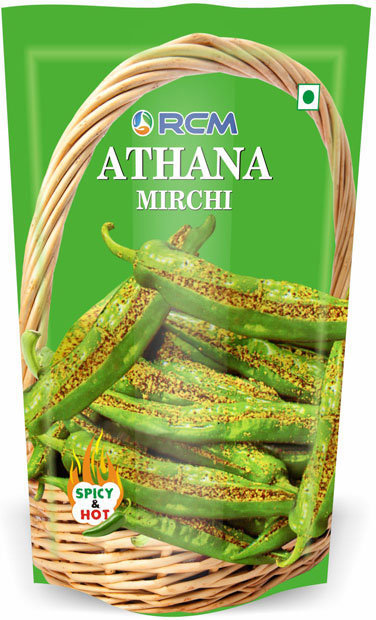 Athana Mirchi [200g]