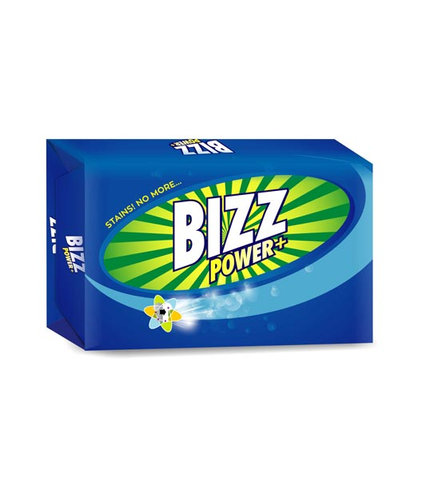 Bizz Power Plus Detergent Cake(190g)