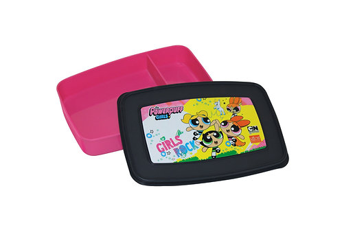 LUNCH BOX PINK
