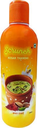 Scrunch Kesar Thandai  [750ml]