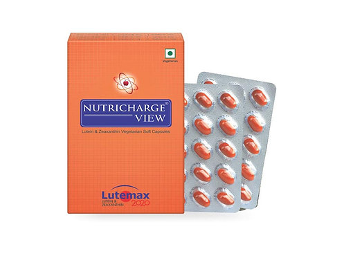 Nutricharge View
