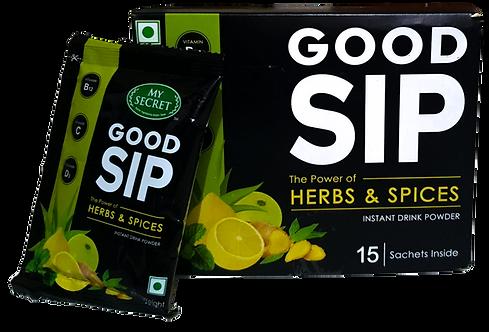 Good Sip [27g]