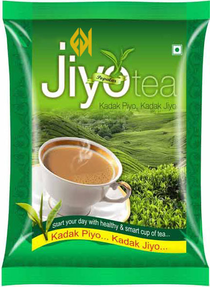 Jiyo Popular Tea [500gm]