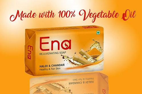 Ena Haldi And Chandan Soap(100g)