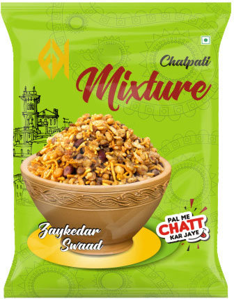 Chatpati Mixture [400g]