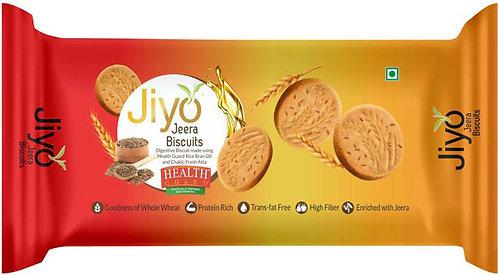 Jeera Biscuit