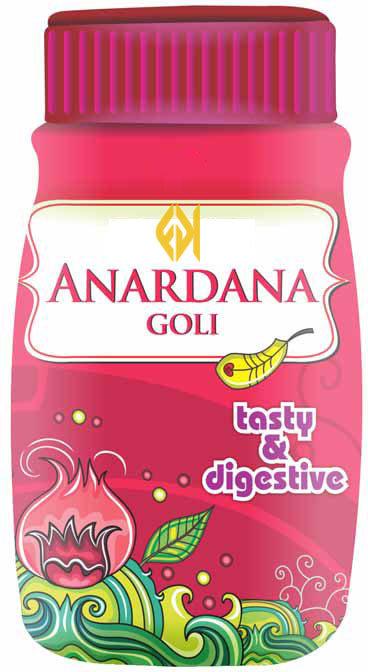 ANARDANA GOLI