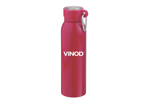 NEPTUNE 01-RED-VACCUME WATER BOTTLE