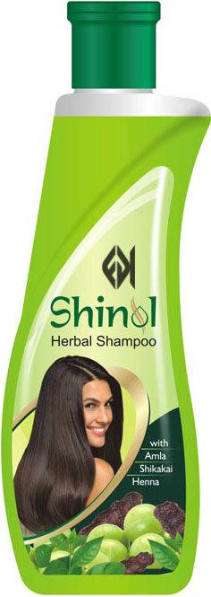 Shinol Herbal Shampoo