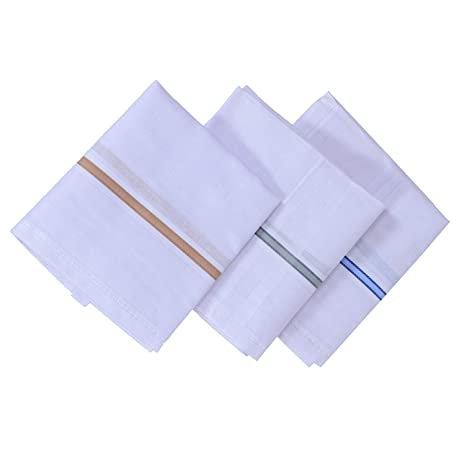 Handkerchief [3 Piece Set]