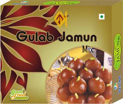 Gulab Jamun Mix [200gm]