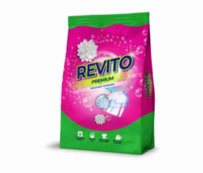 Revito Washing Powder [500gm]