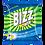 Thumbnail: Bizz power plus washing Powder [170g]