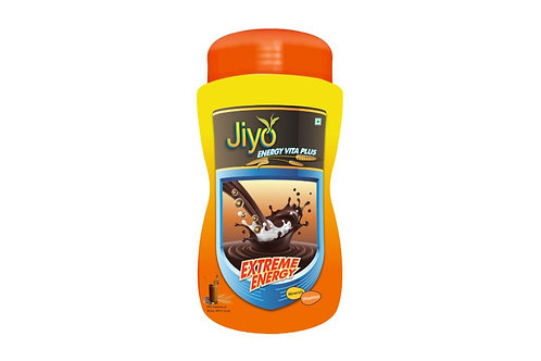 Jiyo Energy Vita Plus(500g)