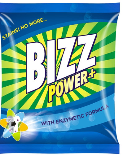 Bizz power plus washing Powder [170g]