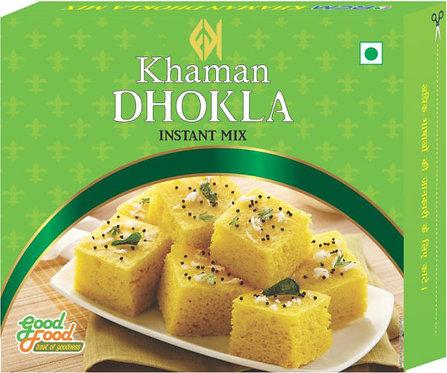 Instant Dhokla Mix Khaman  [200gm]