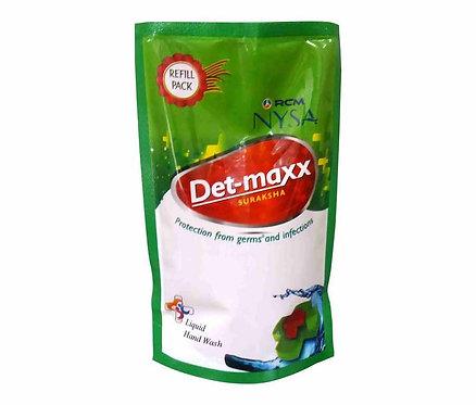 Det Maxx Hand Wash refill pack [300ml]