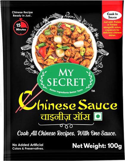 Chinese Sauce [100gm]