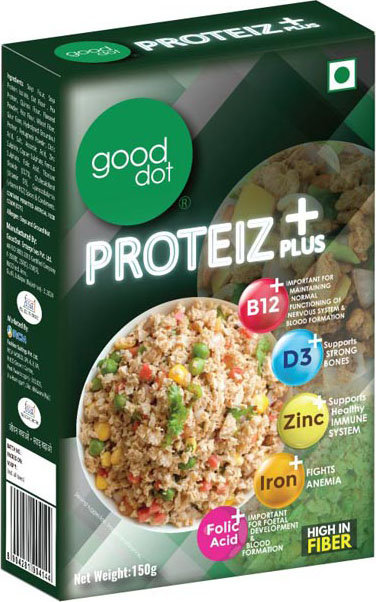 Good Dot Proteiz Plus [150g]
