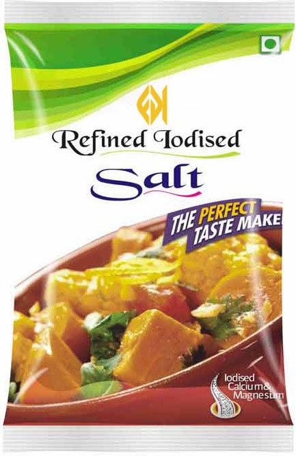 T.R.I. Salt