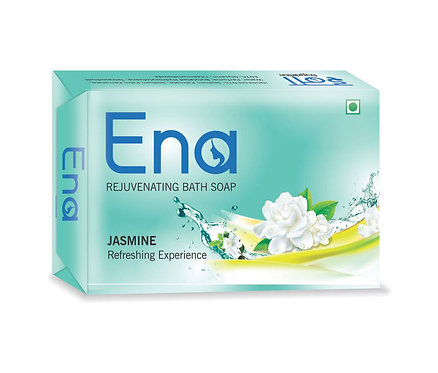 Ena Jasmine Bath Soap(100g)