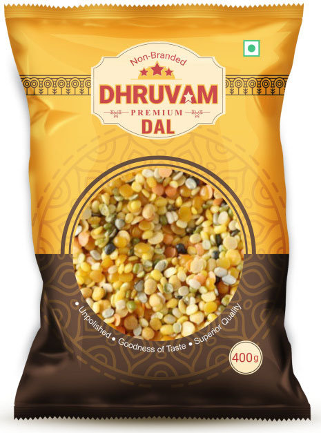 Mix Dal [400gm]