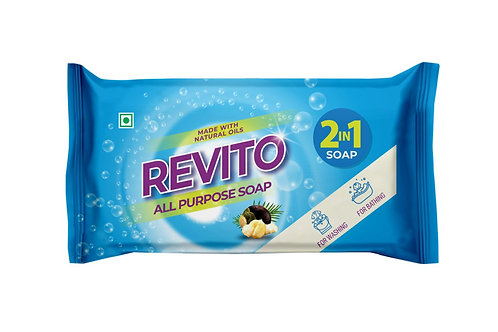 Revito All Purpose Soap [150g]