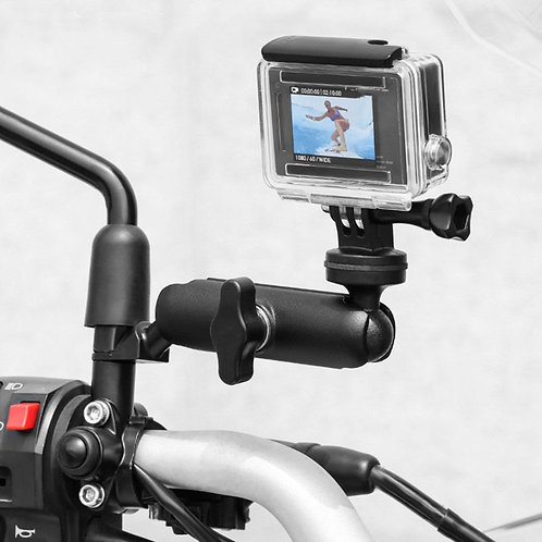 Camera and Photo Consumer Electronics ABS Sports Action Video Cameras