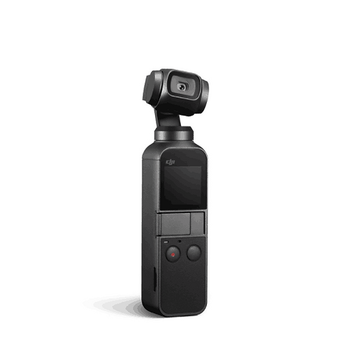 DJI Pocket OSMO Mini Camera  100Mbps  Phone Wife Camera 4k  Mini  Video Cameras