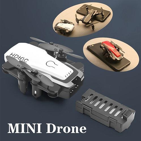 Mini Foldable RC Drone D2 LF606 Quadrocopter With Camera HD Wifi Fpv RC