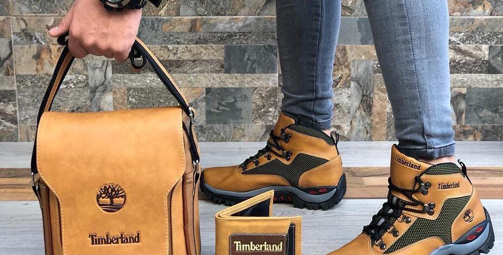 Combo Timberland