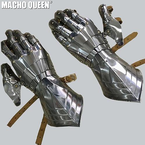 Burning Man CostumesCombat Gauntlets Gothic Style Gothic Armor Fa