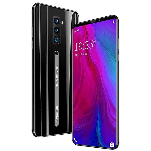 3G Smartphone 5.8 Inch Full Screen Android Hd Screen Smartphone Fingerprint