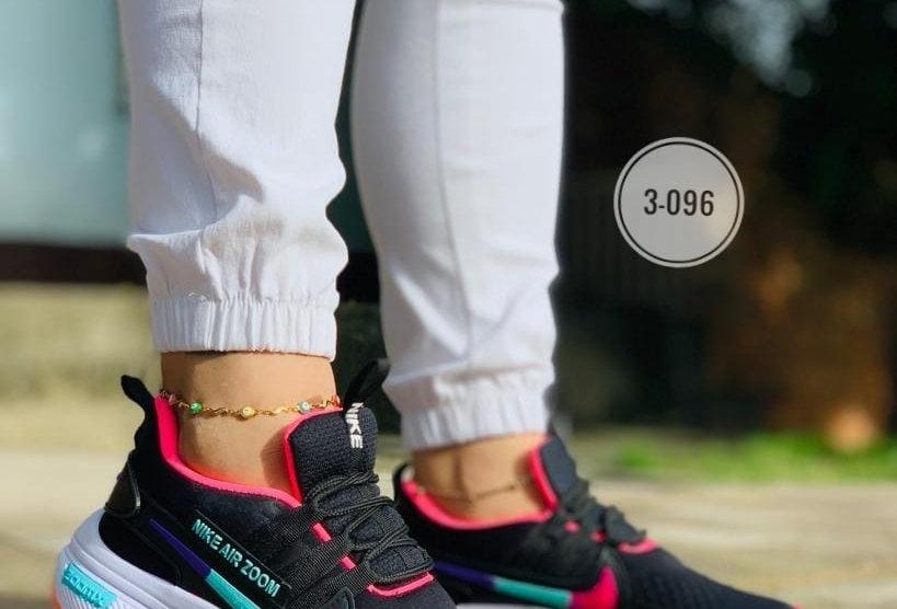 Nike zoon
