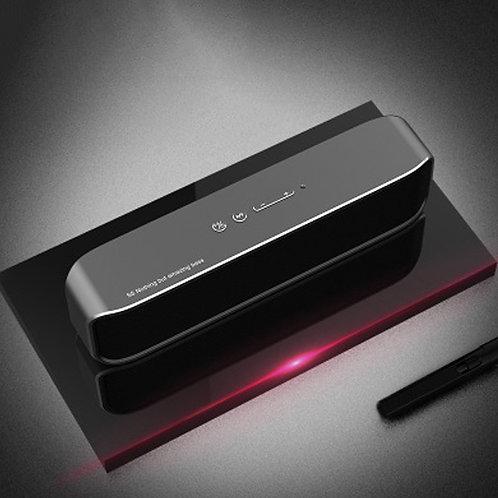 Wireless Bluetooth Speaker Outdoor Dual Speaker DSP Subwoofer Stereo