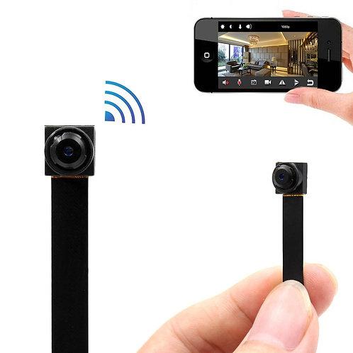Mini WiFi Camera 1080P HD Hidden Security Camera Wireless Remote