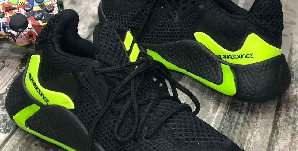 Nike Alphabonce