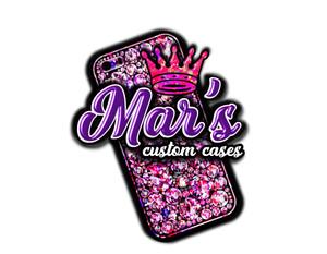 Mars Custom Cases