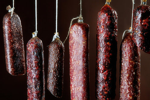 """Majesty -Saucisse de Morteau"