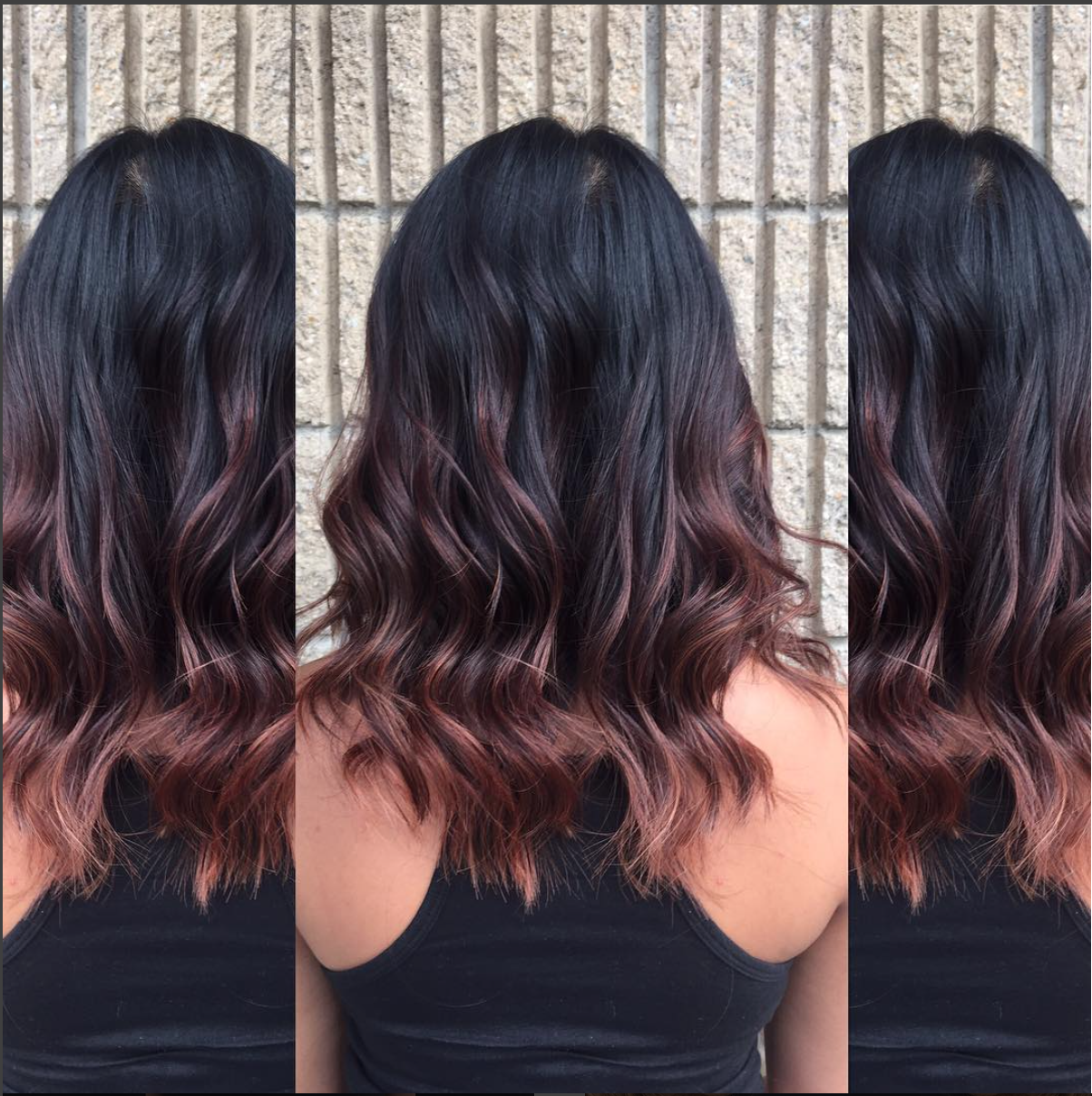 Custom Cut & Color