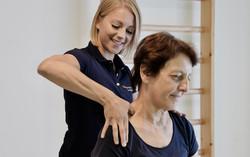 Sandra Aigner Physiotherapie FDM 1